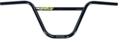 Colony Bio Mech BMX Bars - Gloss Black 9.3""