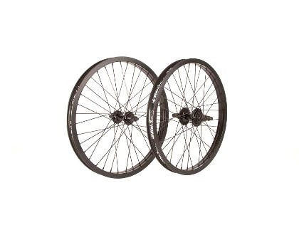 "FIT OEM LHD Wheelset 20"" Black"