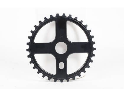 Relic Rotax Sprocket 33t Black