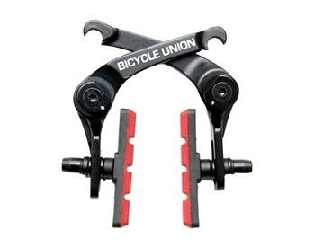 Union The Claw Brake Black