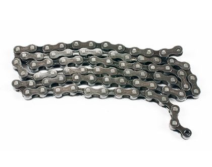 United Supreme X410 Chain Black