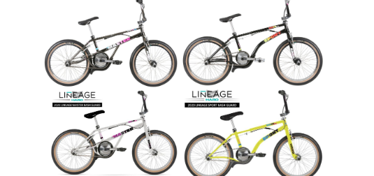 Haro Lineage